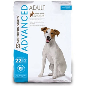Advance Adult Dog Food 40lb