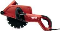 Hilti Electric Diamond Saw