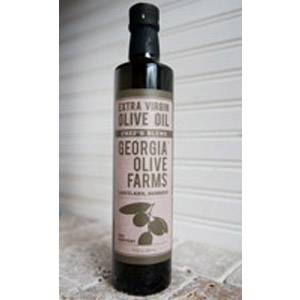 Georgia Olive Farm Olive Oil