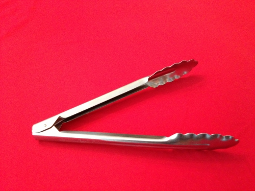 Stainless Tongs 9