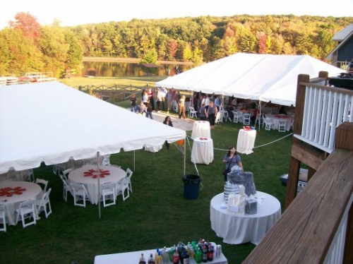 Deep Creek Wedding
