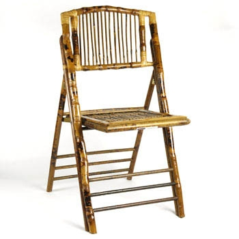 Bamboo Chair