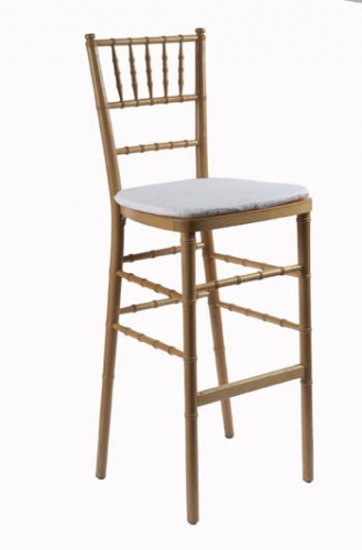 Bar Stool Chiavari Natural