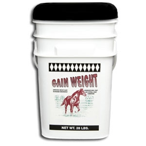 Gain Weight Equine Supplement