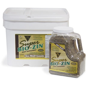 Super Biozin Hoof Supplement Pellet