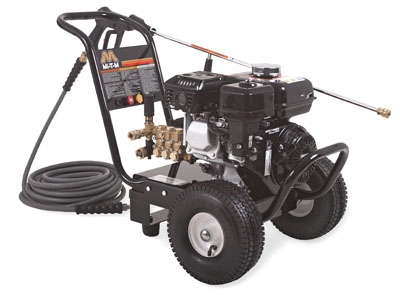 Mi-T-M 3000psi Pressure Washer