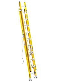 24' Extension Ladder Fiberglass