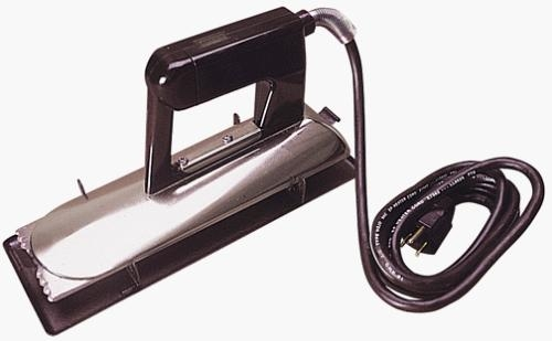 Goldblatt Carpet Iron