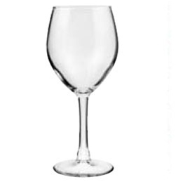 8 Ounce Wine Glass