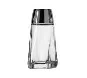 Salt Pepper Shaker Glass