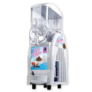 Frosty Freeze Soft Serve Ice Cream Machine