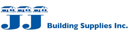 JJ Building Supplies, Inc.  Logo
