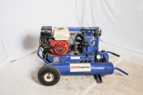 Air Compressor, Gas Port 5.5 HP
