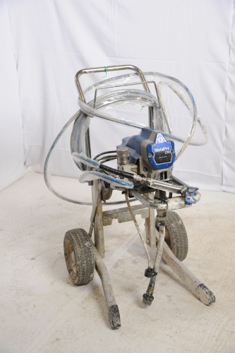 Paint Sprayer, airless