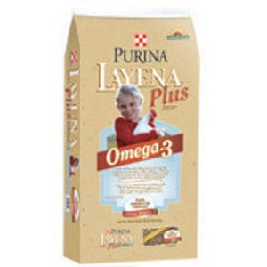 Layena® Plus Omega-3 SunFresh® Recipe