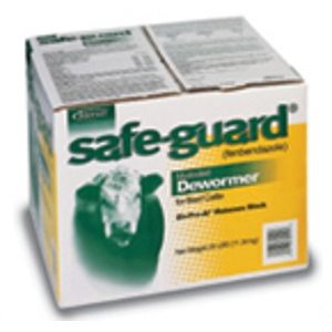 En-Pro-AL® Molasses Block Safeguard