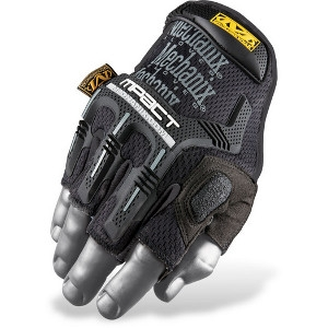 Mechanix MFL-05-500 M-Pact Fingerless Gloves