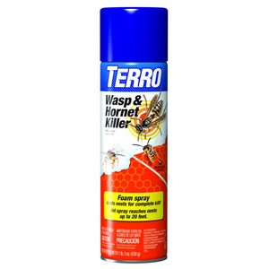 Terro Foam Spray Wasp & Hornet Killer