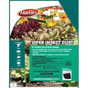 Viper® Insect Dust