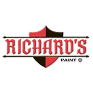 Richard's Barn Red Stain