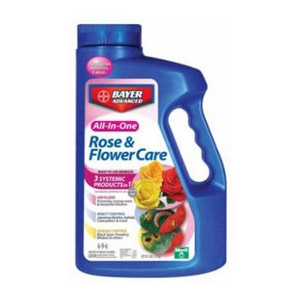 Bayer Rose & Flower