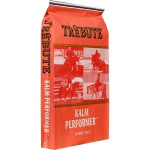 Tribute Kalm Performer™ Horse Feed