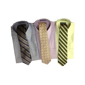 Men's Damon by Enro Shirt and Ties