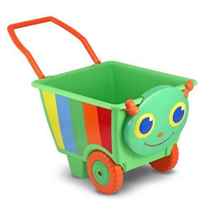 Sunny Patch Happy Giddy Kids Cart