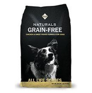 Grain-Free Chicken & Sweet Potato Formula for Dogs