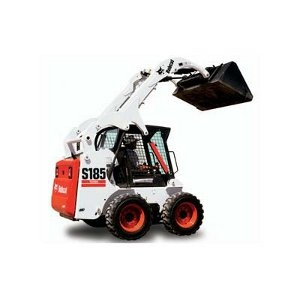 Skid Steer Loader S185