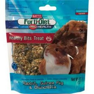 Forti-Diet Pro Health Healthy Bits - Rabbit, Guinea Pig & Chinchilla