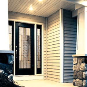 Taylor Entrance System - Entry Doors