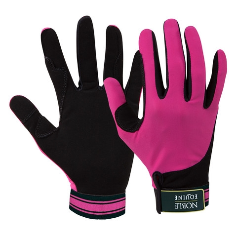 Noble Equine Perfect Fit Gloves