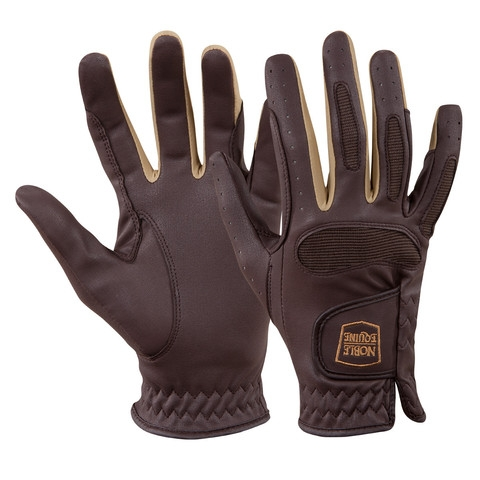 Noble Equine Ready to Ride Gloves