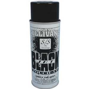 Sullivan's Jet Black Touch Up