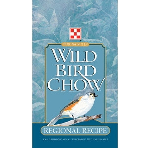 Purina Wild Bird Chow Regional Recipe™