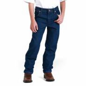 Boys Prewashed Cowboy Cut® Original Fit Jean (1-7)