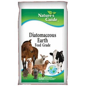 Diatomaceous Earth 40lb.