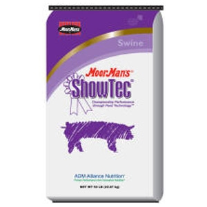 MoorMan's® ShowTec Starter/Grower