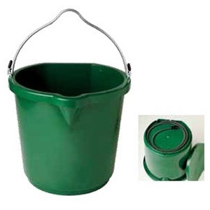 Heated 5 Gallon Bucket