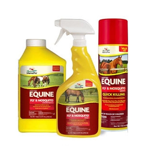 Equine Fly & Mosquito Spray