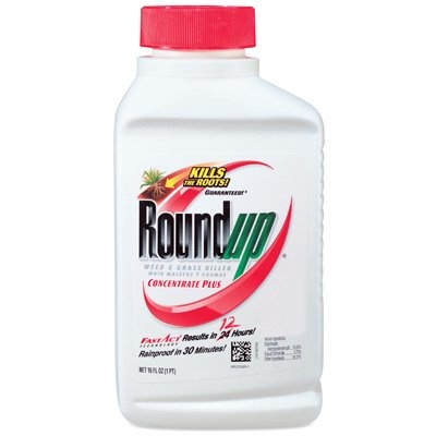 Roundup Weed & Grass Killer Concentrate