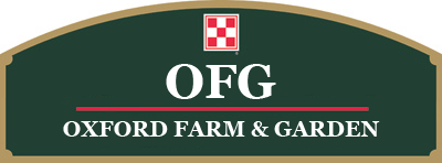 OFG - Oxford Farm & Garden  Logo