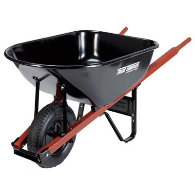 Professional Wheelbarrow
