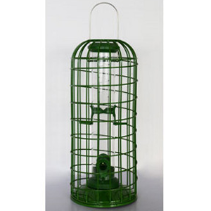 Statesman 3 in 1 Squirrel Proof Birdfeeder