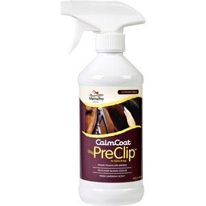Calm Coat® PreClip™ Grooming Spray