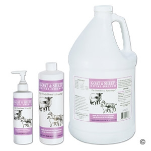 Nutri-Drench™ for Sheep & Goats