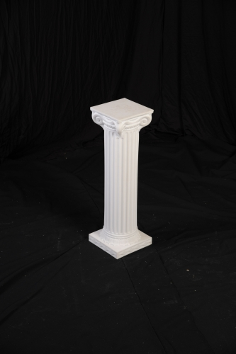 Column, 7in RD, 36in High