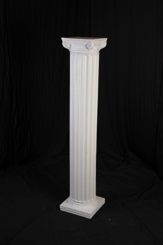 Column, 12in Round, 72in High