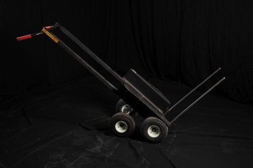 Inflatable/Mongo Mover Cart
